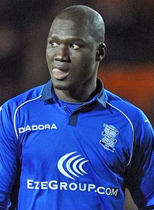 Picture of Papa Bouba Diop