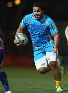 Dragons v Wasps Billy Vunipola