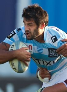 Fabrice Estebanez Racing Metro