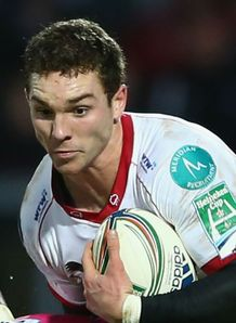 George North Scarlets