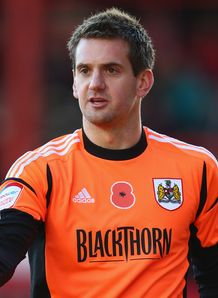 Picture of Tom Heaton