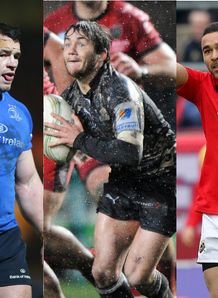 Heineken XV of the week 6 2013