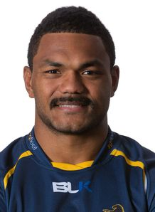 Henry Speight close up