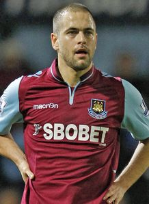 Picture of Joe Cole