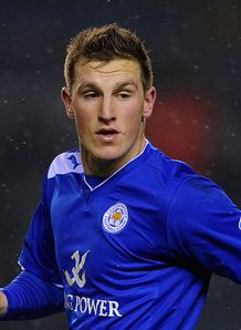 Picture of Chris Wood