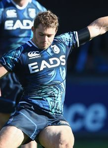 Leigh Halfpenny Cardiff Blues