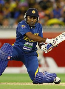 Five new faces in Sri Lanka's provisional ICC Champions Trophy squad