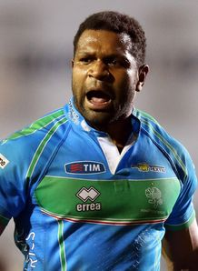 Manoa Vosawai for Treviso