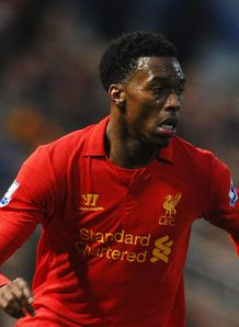 Picture of Daniel Sturridge
