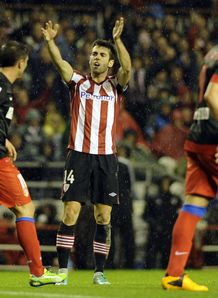 Athletic Bilbao earn a creditable 2-2 draw at Real Valladolid
