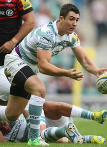 Jack Moates London Irish