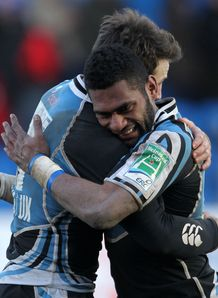 SKY_MOBILE Nikola Matawalu Glasgow Warriors