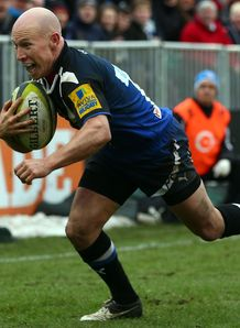 Peter Stringer Bath v Exeter LV Cup 2013