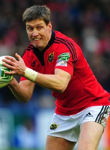 Munster coach Rob Penney on the 26-17 Heineken Cup win over Edinburgh