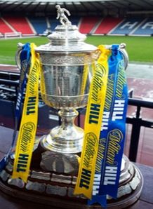 Scottish Cup: Hamilton v Falkirk team news