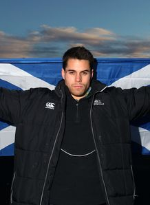 SKY_MOBILE Sean Maitland Scotland