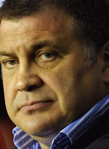 Super League: Shaun Wane hails Wigan character after battling draw with Warrington