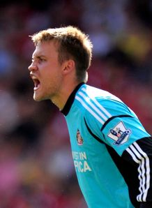Picture of Simon Mignolet