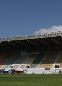 Stade Felix Mayol