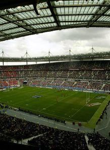 Stade de France general view 2013