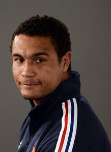 Thierry Dusautoir France presser 2013