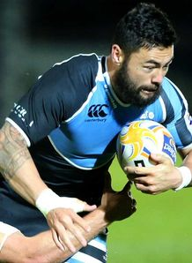 SKY_MOBILE Troy Nathan - Glasgow Warriors