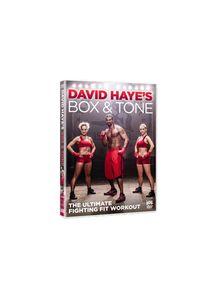 David Haye Box & Tone