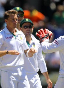 South Africa complete comprehensive victory over New Zealand in the second Test