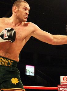 Glenn McCrory blogs on Tyson Fury's rant at the Klitschkos and why Lennox Lewis should never have been beaten