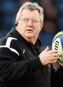 John Kingston blames conditions for Harlequins' below-par performance