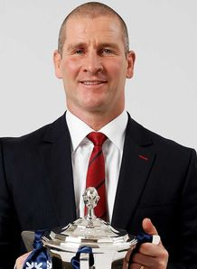 SKY_MOBILE Stuart Lancaster - England - 23/1/13