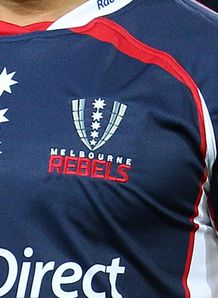 rebels jersey