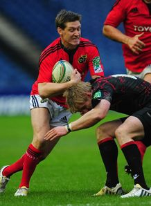 Ronan O Gara Munster