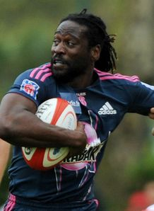 Paul Sackey Stade Francais