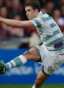 Steven Shingler London Irish