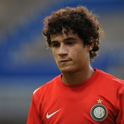 Coutinho: Top youngster