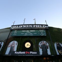 Jeld-Wen Field: Home of the Timbers