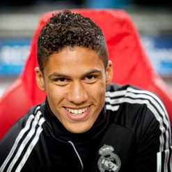 Varane: Immense potential
