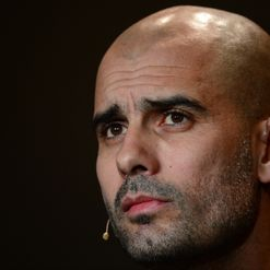 Pep: Headed to Bavaria