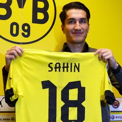 Sahin: Back where it all started