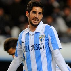 Isco: Not going anywhere