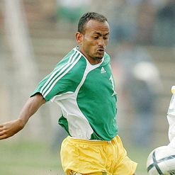 Girma: Ready for AFCON's challenges