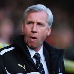 Pardew: Confident of survival