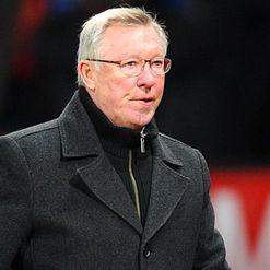 Ferguson: Not too pleased