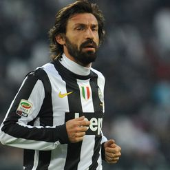 Pirlo: Confident of victory