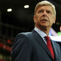 Wenger: No dropping points