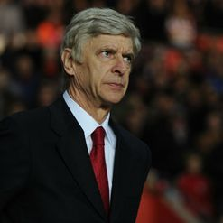 Wenger: Rues lack of creative edge