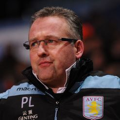 Lambert: Has confidence in his side