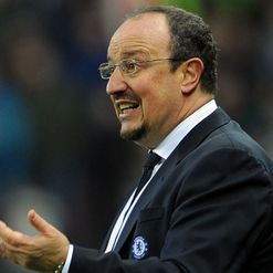 Benitez: FA Cup is massive