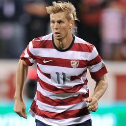 Brek Shea: Could debut at Craven Cottage